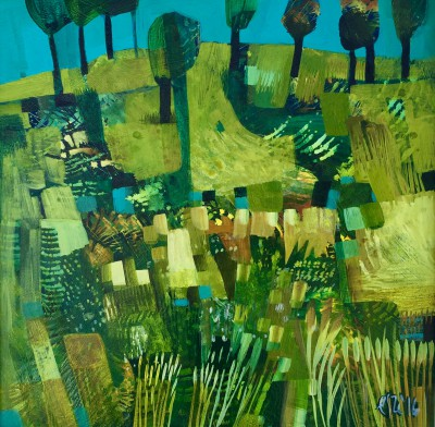 Este MacLEOD - Green Fields