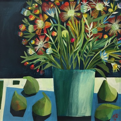 Este MacLEOD - Green Figs
