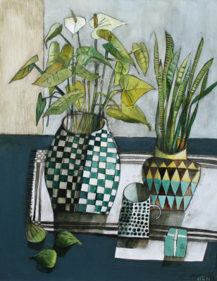 British Artist Este MacLEOD - For me