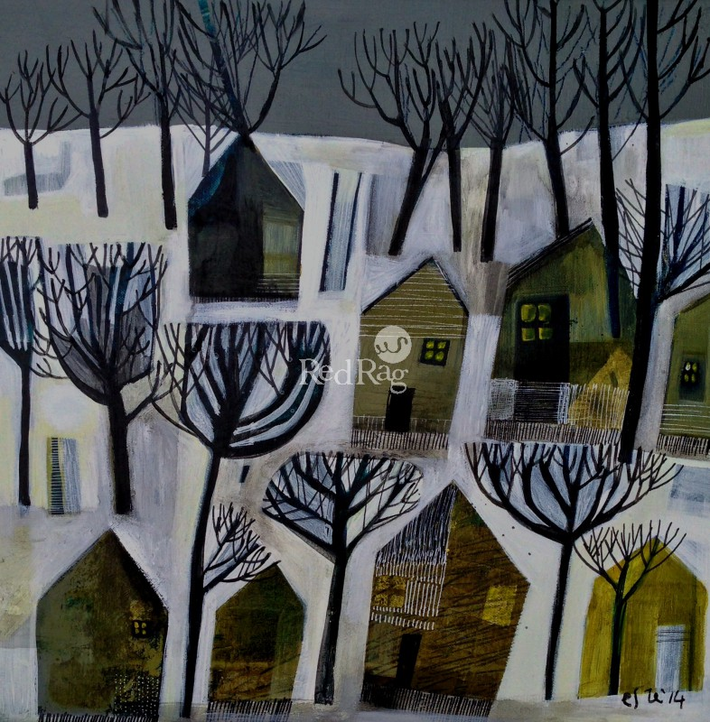 Este MacLEOD - Little Houses
