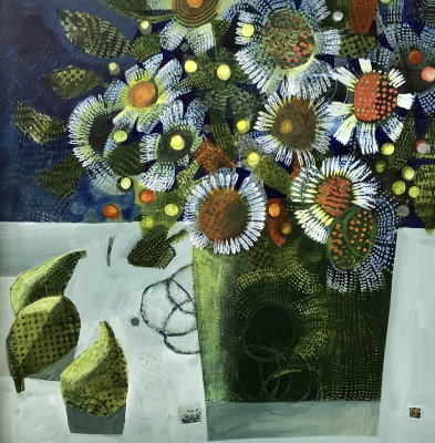 Este MacLEOD - Winter Flowers