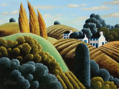 Landscape British Art And Paintings By British Artists