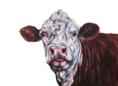 Limited Edition Prints Artist Georgina McMaster - Benedict