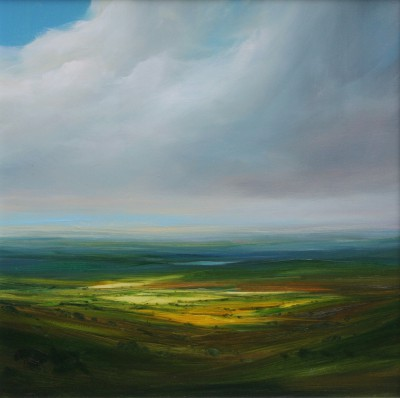 British Artist Harry BRIOCHE - Tranquility