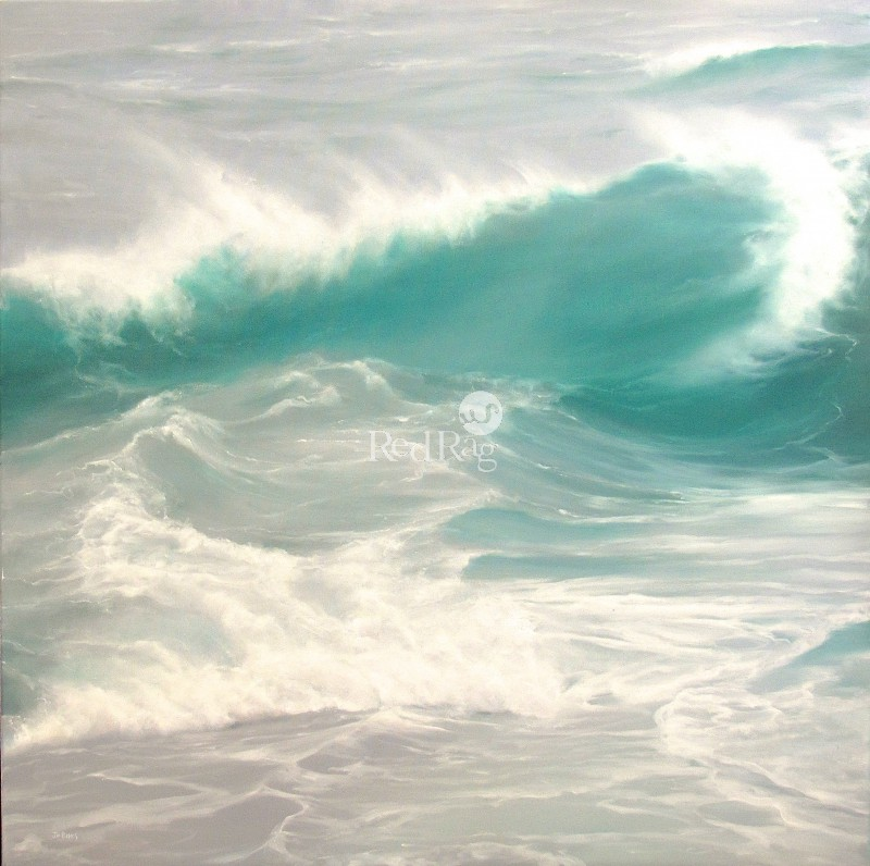 Jo BEMIS - Turning Wave
