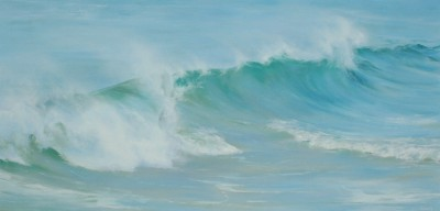 Jo BEMIS - Wave Offshore, St Ives