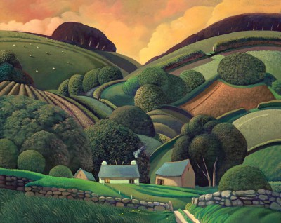 Limited Edition Prints Artist Jo March - Brew Farm