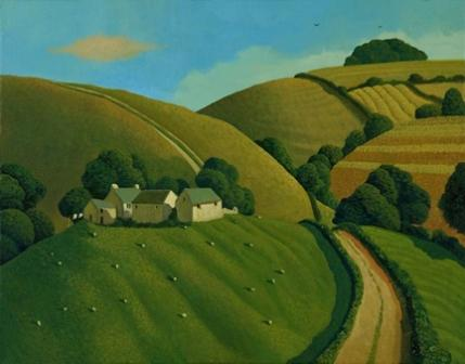 Jo March - Slades Farm