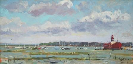 Karl TERRY - High Tide Tollesbury