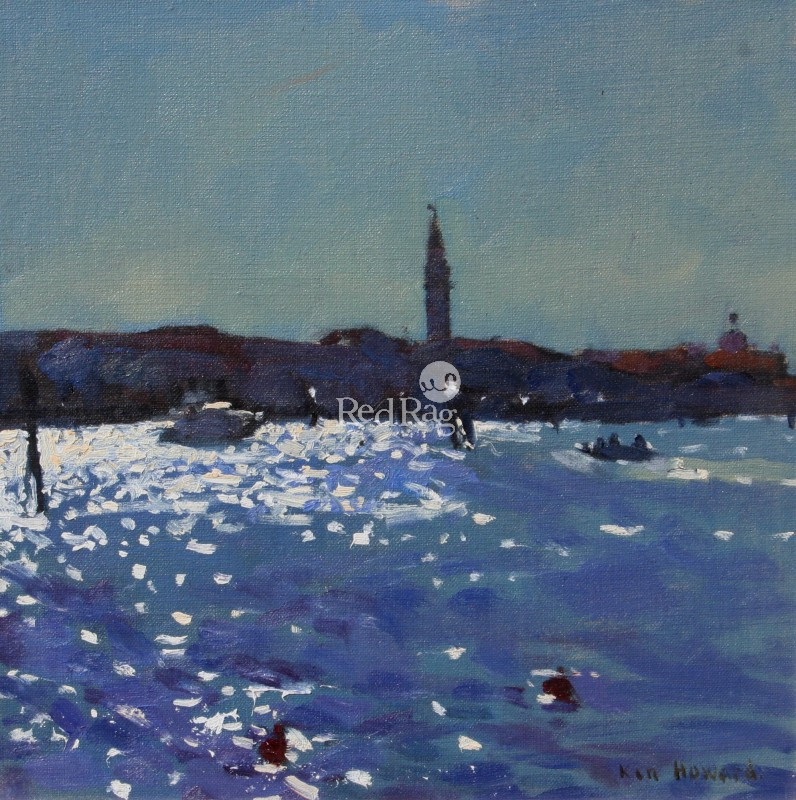 Ken HOWARD RA - From Bacini