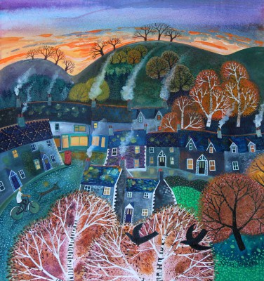 Lisa GRAA JENSEN - Early Start