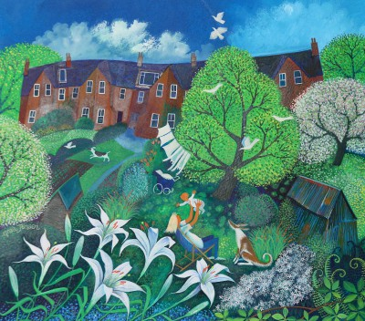 Lisa GRAA JENSEN - Mothers Day