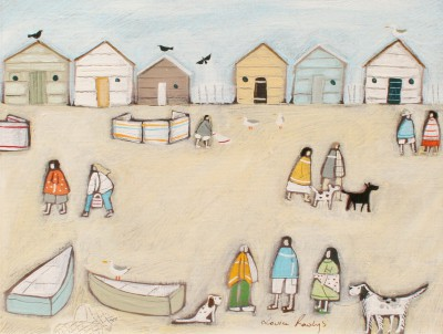 Louise RAWLINGS - Six Huts