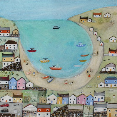 Louise RAWLINGS - Harbour View