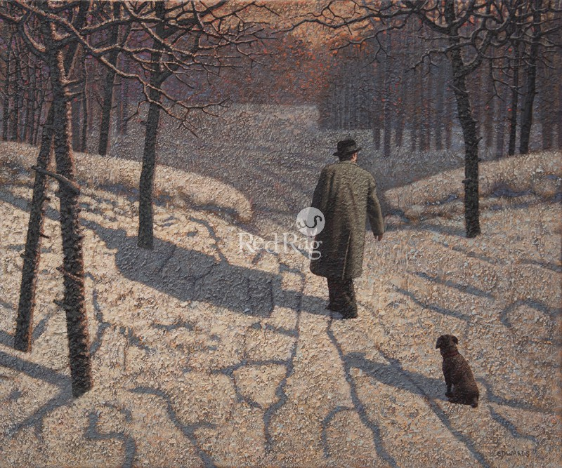 Mark EDWARDS - Looking for the Coat