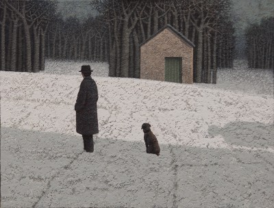 Mark EDWARDS - The Meeting