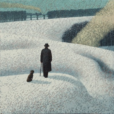 Mark EDWARDS - The Dog