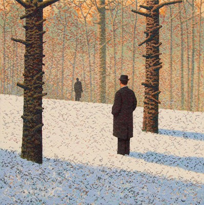 Mark EDWARDS - Waiting for the Others