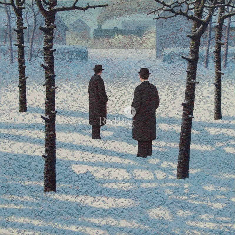 Mark EDWARDS - Stopping to Watch