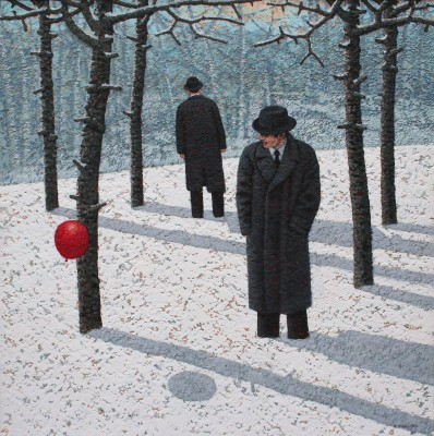 Mark EDWARDS - The Long Wait