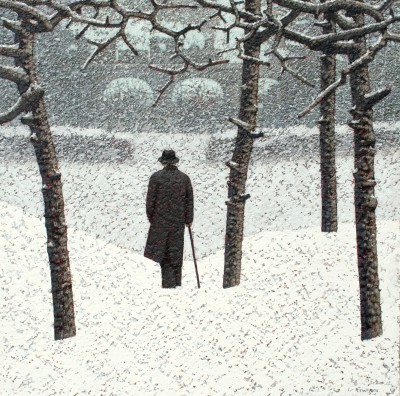 Mark EDWARDS - Ghost Train