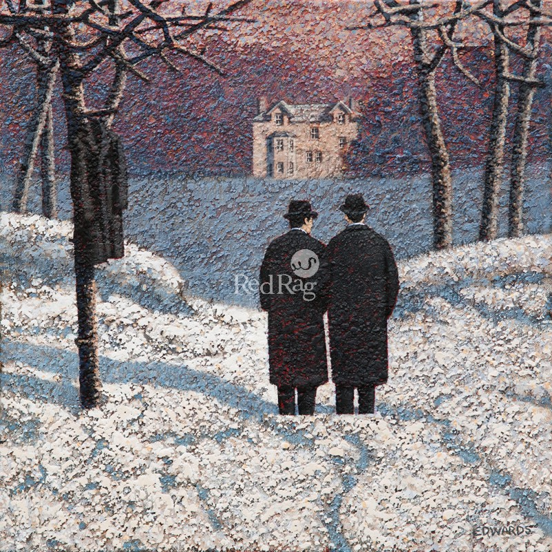 Mark EDWARDS - Waiting For Their Brother