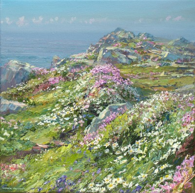 Mark PRESTON - Spring Flowers