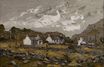 Martin LLEWELLYN - Quarryman's Cottages