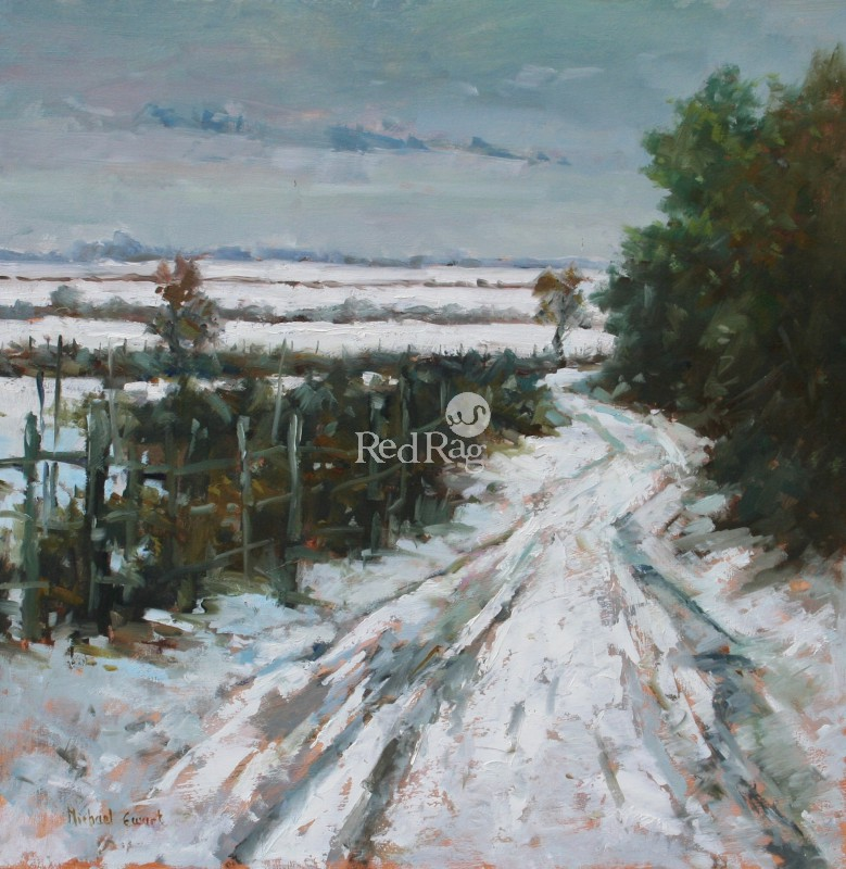 Michael EWART - Winter Lane
