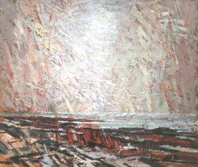 Michael FAIRCLOUGH - Orkney -Marwick Bay VIII