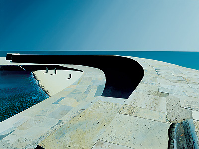 British Artist Michael Kidd - Dark Light (The Cobb)