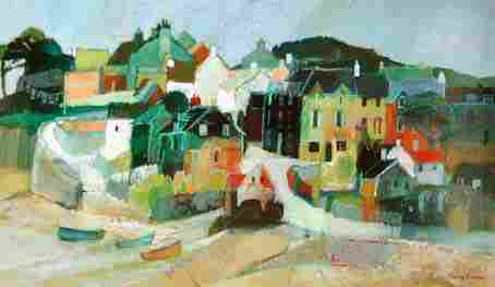 Moira HUNTLY - Criccietti North Wales