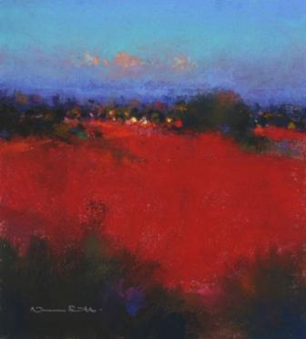 Norman SMITH - Last Reflected Light