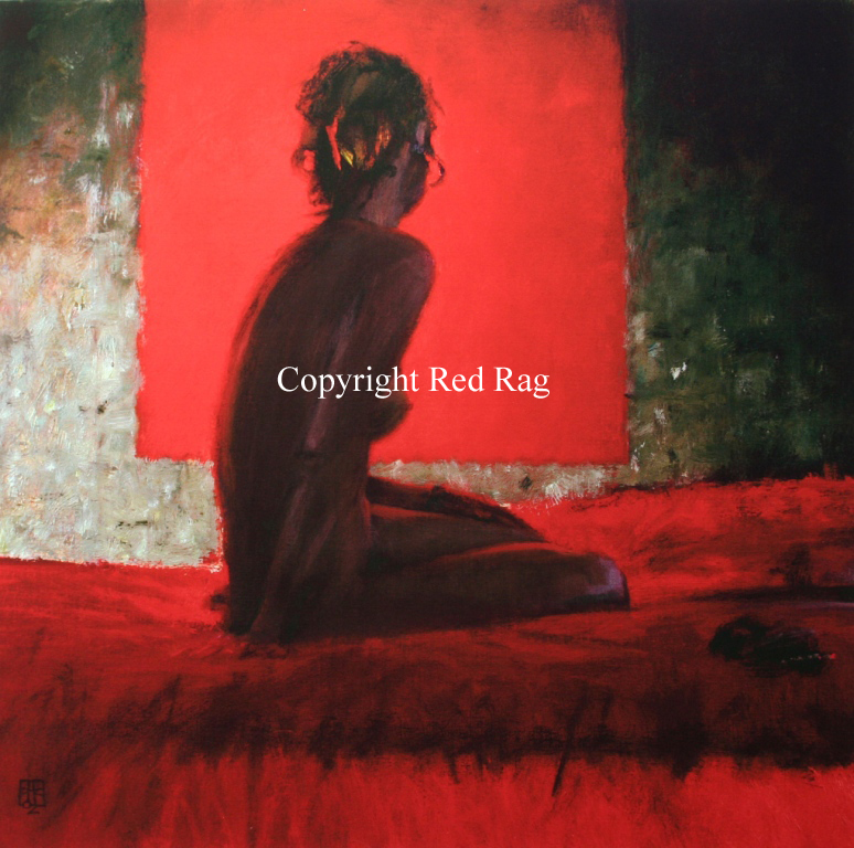 David Cobley - Red Glow