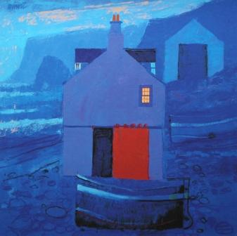 George Birrell - East Coast Blues