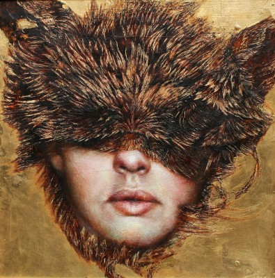 Pam HAWKES - The Flux of Becoming