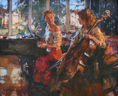 Paul HEDLEY - Variations for Cello