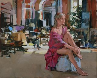 Paul HEDLEY - Tuesday Afternoon
