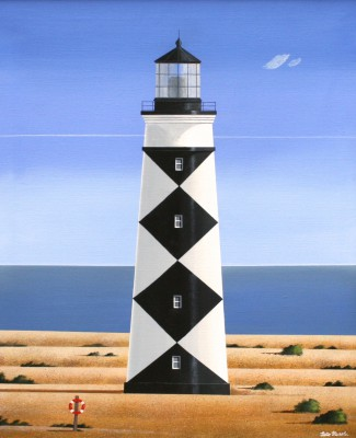 Peter HEARD - Cape Lookout