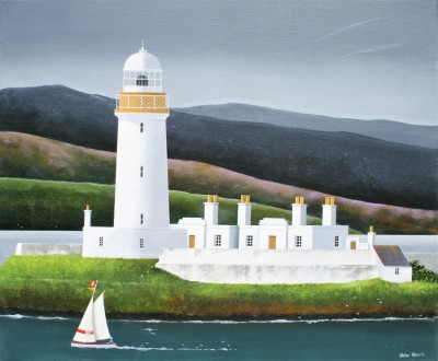 Peter HEARD - Lismore Light