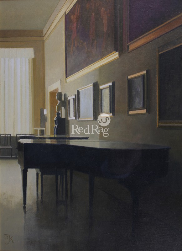 Peter KELLY - The Music Room