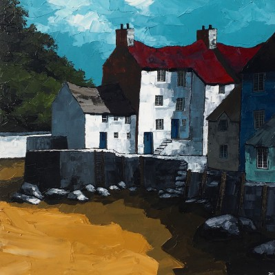 Peter MORGAN - Polperro