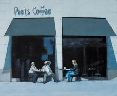 Peter Nardini - Coffee Break, Montanna Avenue