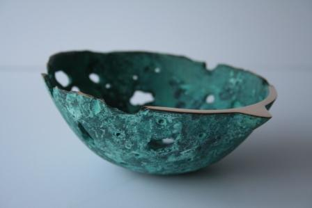 Philip HEARSEY - Eroded Bowl