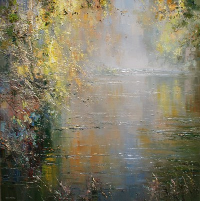 Rex PRESTON - Shades of Autumn, Chee Dale