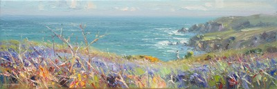 Rex PRESTON - Spring, Treen Cove