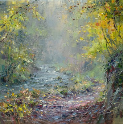 Rex PRESTON - Autumn Leaves, Chee Dale