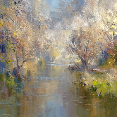 Rex Preston - Early Spring