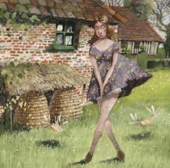 Richard Adams - Stealing Honey
