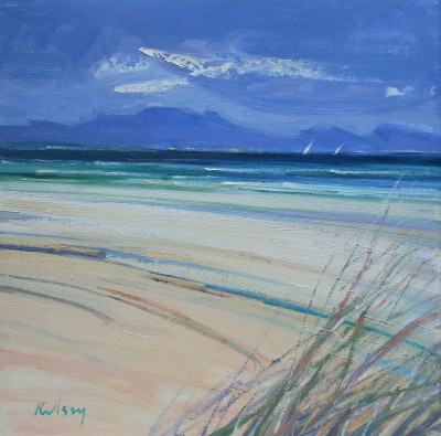 Beach Grass, Colonsay